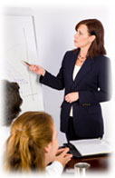 Interactive Process Training
